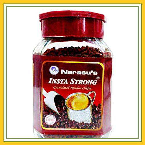 Narasu's Instant Strong Coffee 50g