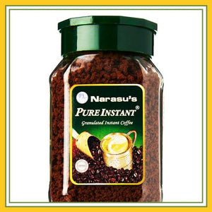 Narasus Instant Pure 100g