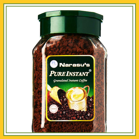 Narasus Pure Instant Coffee