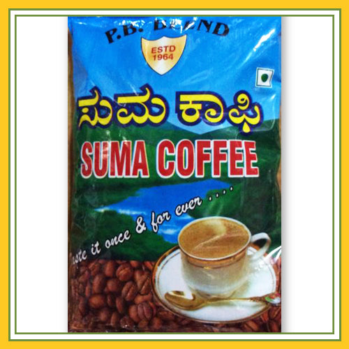 Suma Coffee Powder - 500g