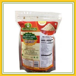 Shastha Multi Millet Flakes Mixture