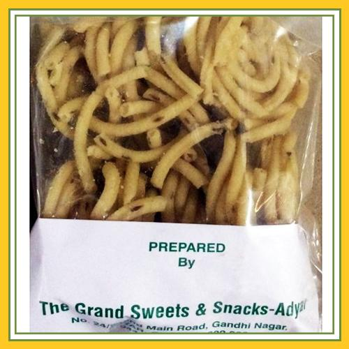 The Grand Sweets and Snacks (GSS) Thenkuzhal - 250g