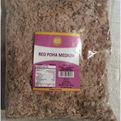 Red Poha Medium 4lbs