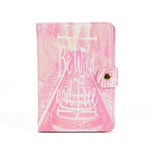 Creative Passport Cover - The Traveler's Essentials