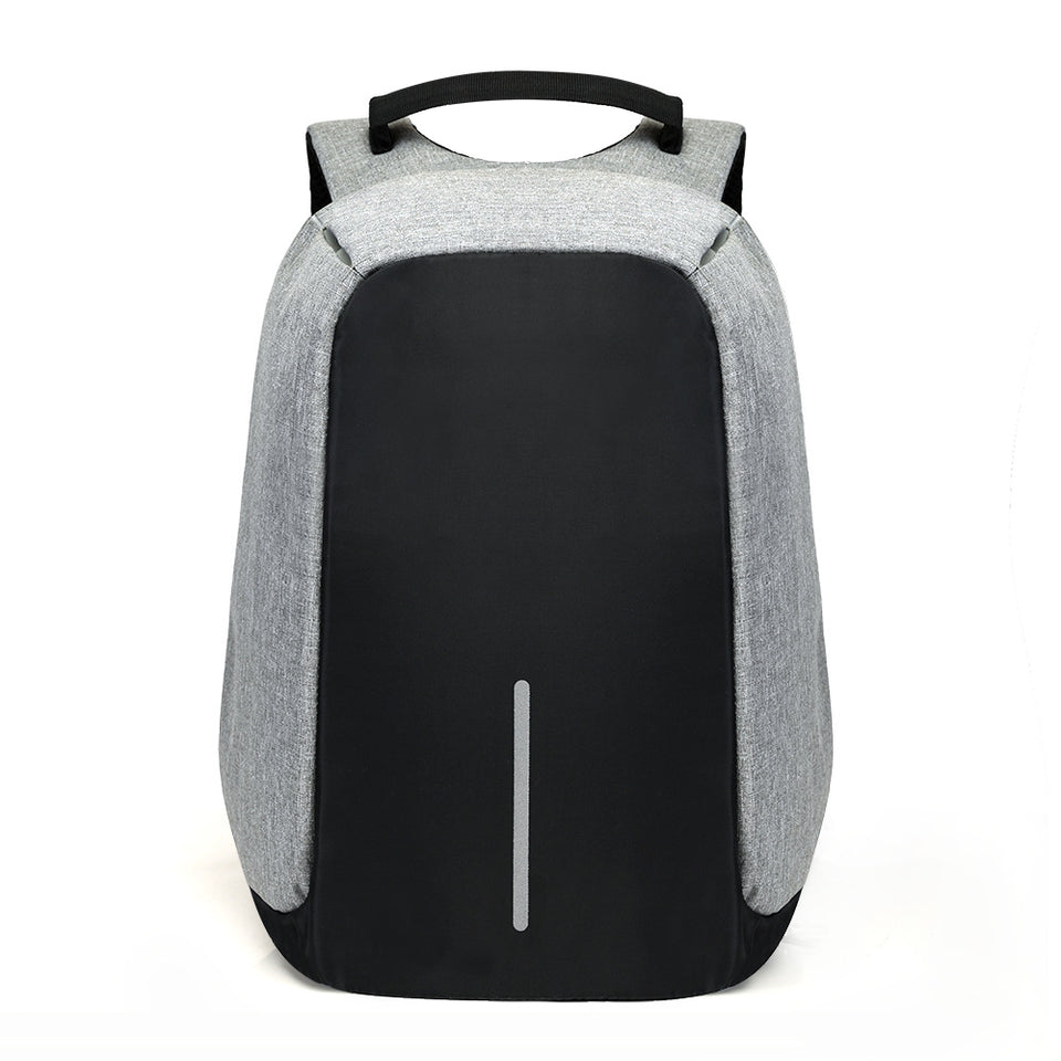 15 Inch Anti-Theft Laptop Bag - The Traveler's Essentials