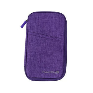 Travelus Document Wallet