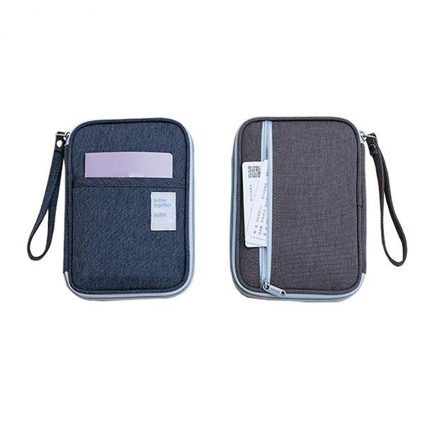 Oxford Travel Wallet