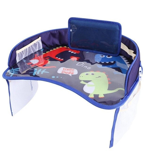 Car Seat Portable Baby Table