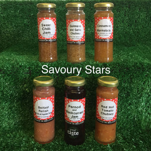 Six Jar Special Offer