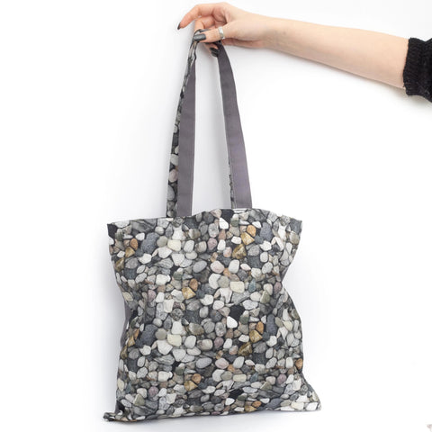 Tote Bag - Rocks