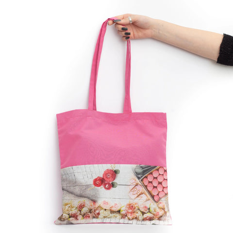Tote Bag - Sweets
