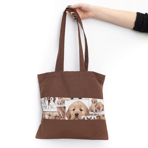 Tote Bag - Dogs