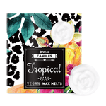 Wax Melts - Tropical