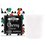 Votive Candle - Cherry
