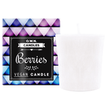 Votive Candle - Berries