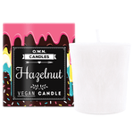 Votive Candle - Hazelnut