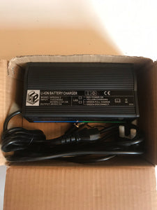 48v 3A Li-ion Battery charger