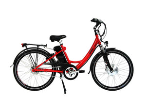 eZee Sprint – Classic electric bike