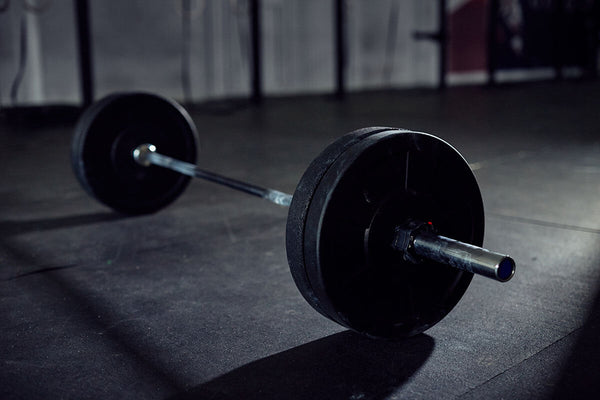 How to Prolong the Life of Your Barbell