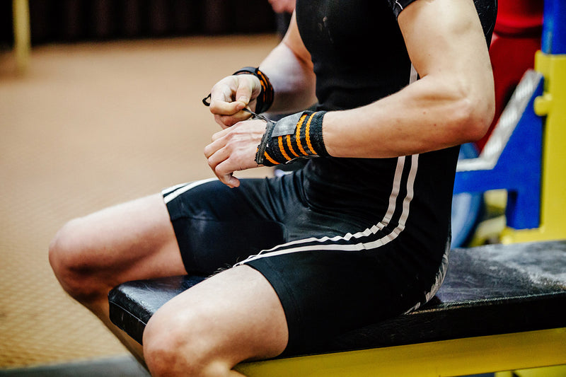 Knee Support: A Powerlifter's Perspective