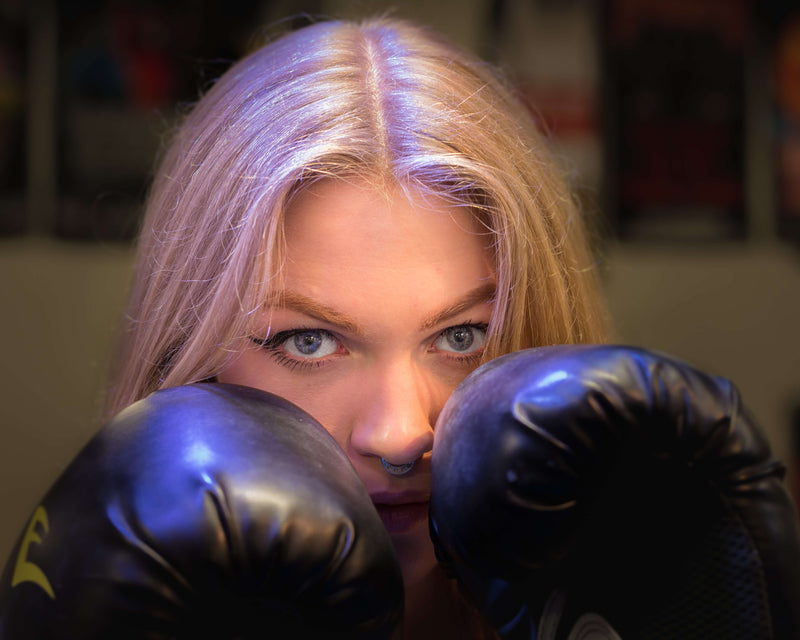 Simple Ways to Keep Your Boxing & MMA Gloves Clean and Odour-Free