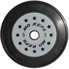 100KG Colour Specked Bumper Plate Package