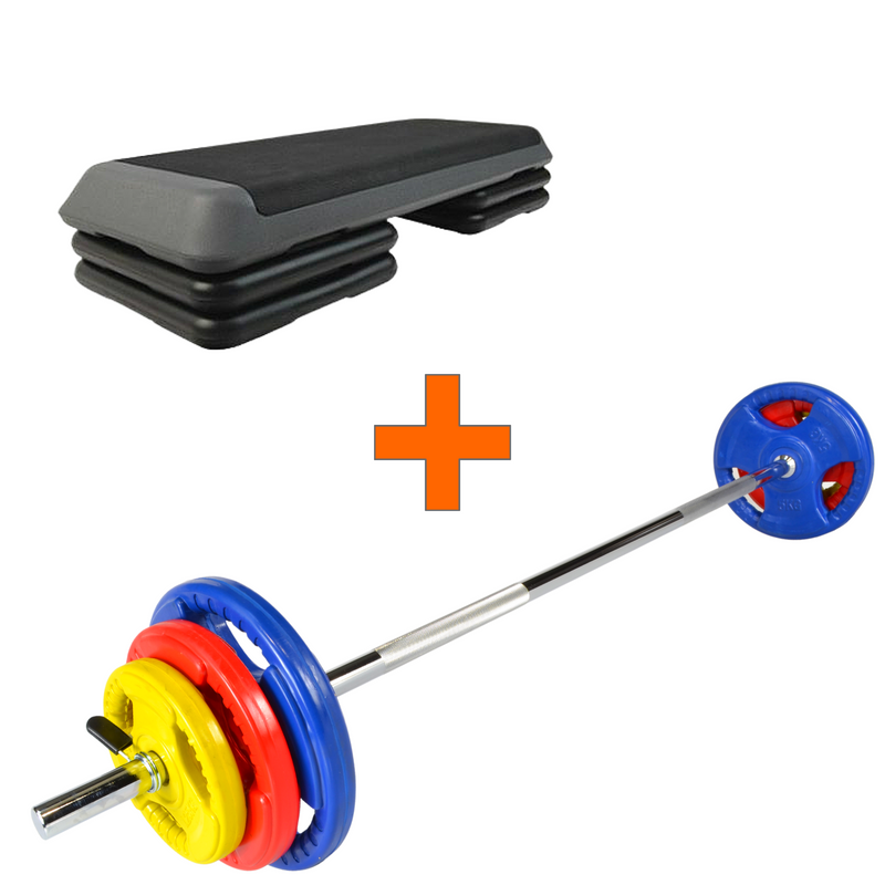 Morgan Pump Workout Set