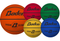 Baden Classic Rubber Basketball - Size 3 colour options