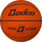 Baden Classic Rubber Basketball - Size 3 Orange