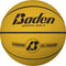 Baden Classic Rubber Basketball - Size 5 Junior Yellow
