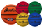 Baden Classic Rubber Basketball - Size 6 for ages 10 and up - colour options