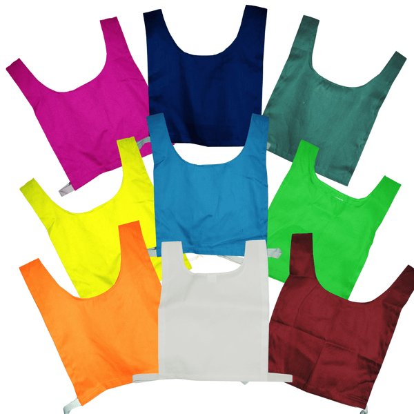 Cotton Training Bibs