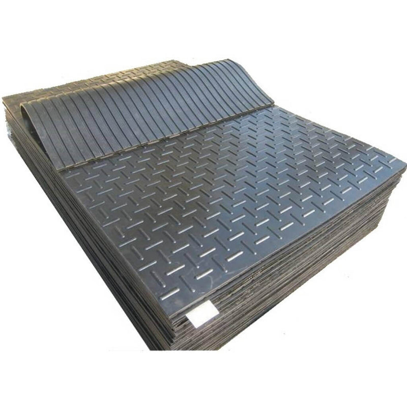 Horse Stall Mats - Commercial Gym Flooring