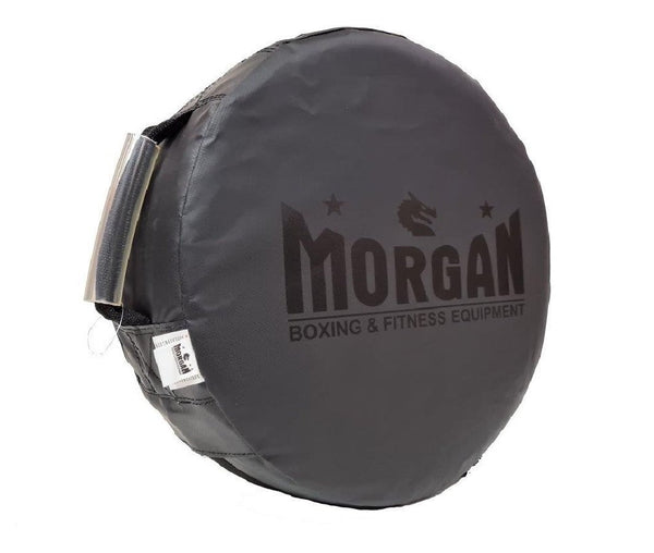 Morgan B2 Bomber High Density Foam Round - MO REPS® Fitness Store