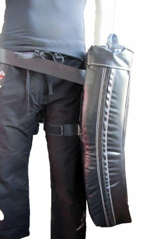 Morgan Super Heavy Duty Leg Kicking Shield - MO REPS® Fitness Store