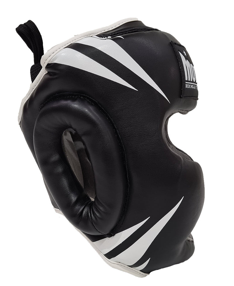 Morgan Endurance Full Face Head Guard