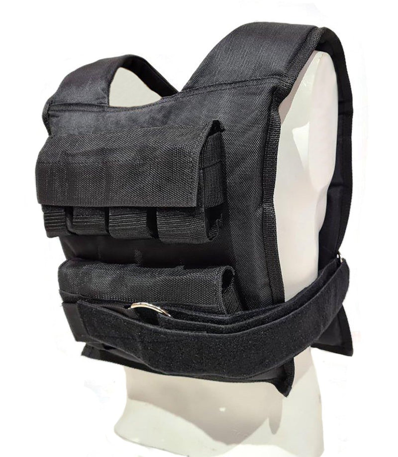 Morgan Weighted Vest - 15kg