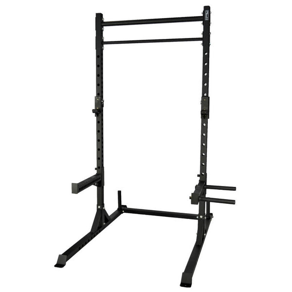 Half Rack, Squat Stand & Chin Up Combo - MO REPS® Fitness Store