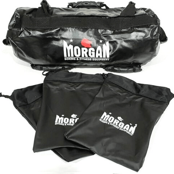 Morgan Sports Sand Bags (15kg)