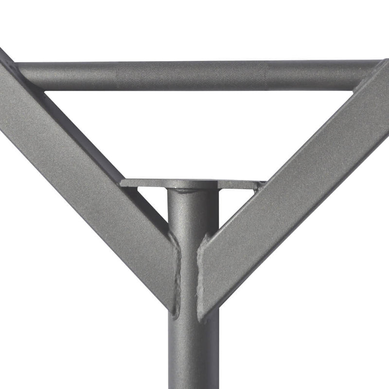 Olympic Hex Trap Bar - Black - MO REPS® Fitness Store