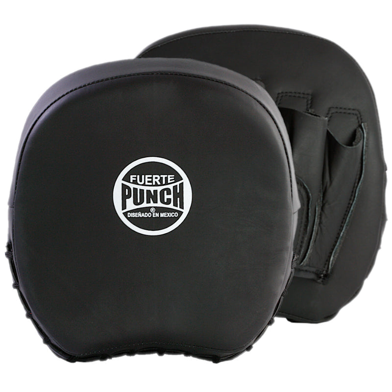 Punch Mexican Fuerte Elite Micro Focus Pads