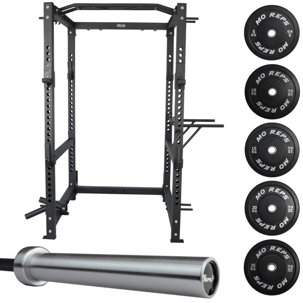 MO REPS® Power Rack Power Pack V1