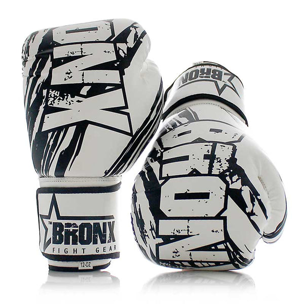 Punch Bronx Endurance Bag & Boxing Gloves