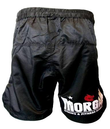 Morgan Classic MMA & X-Training Shorts - MO REPS® Fitness Store