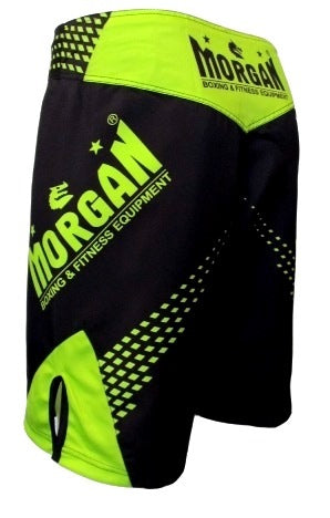 Morgan Elite MMA Shorts - MO REPS® Fitness Store