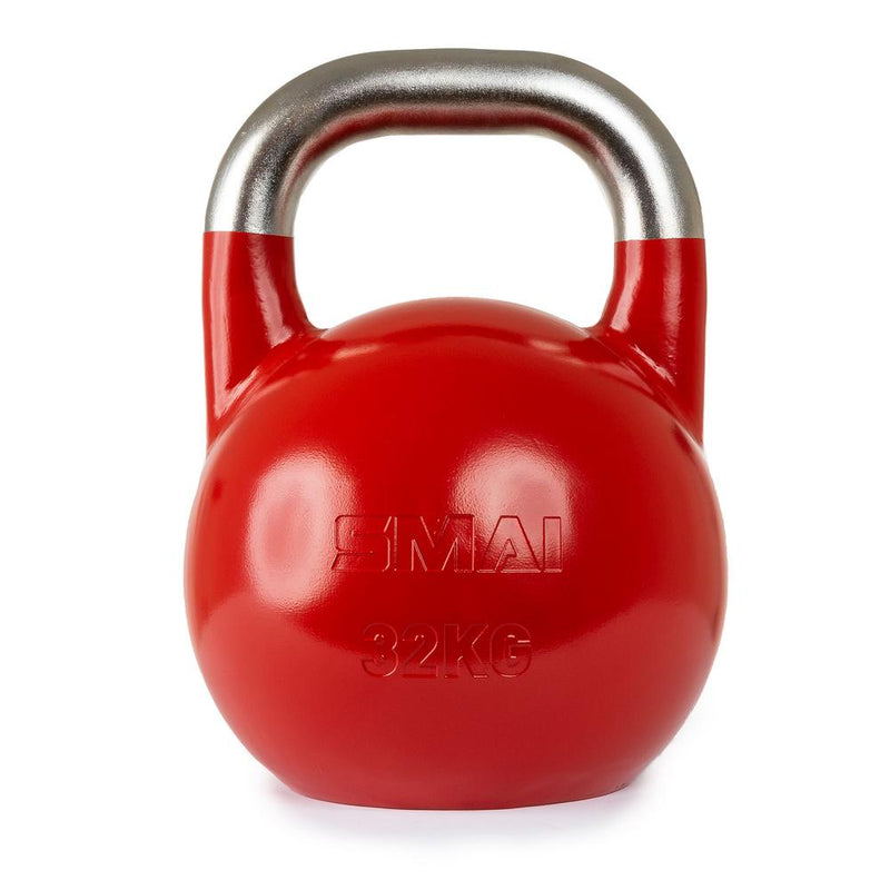 SMAI Competition Grade Kettlebell 32kg