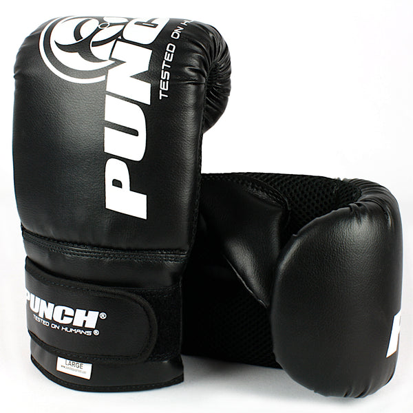 Punch Urban Boxing Bag Mitts