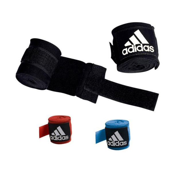 Adidas Boxing Hand Wraps 5cm x 4.5cm-MO REPS® Fitness Store