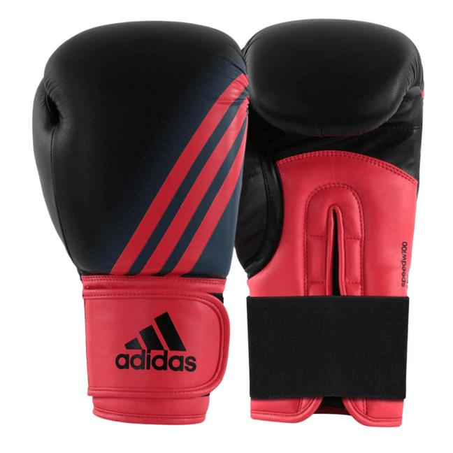 Adidas Speed 100 Womens Boxing Gloves-MO REPS® Fitness Store