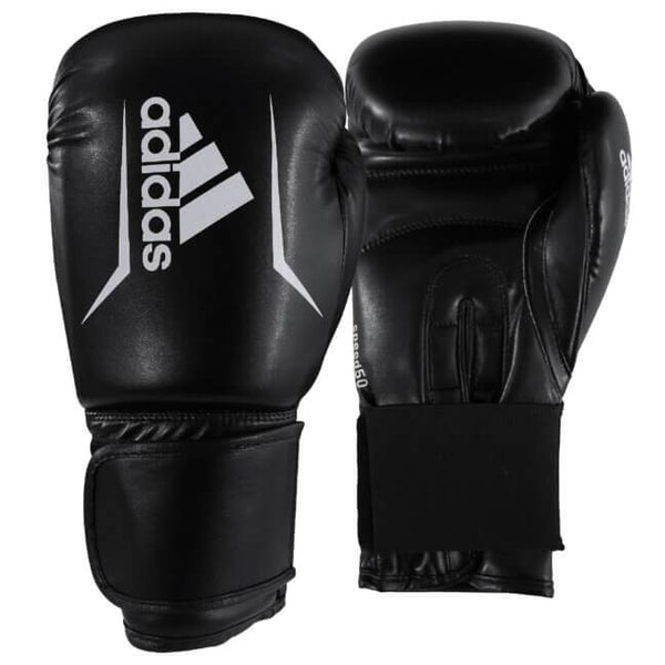 Adidas Speed 50 Boxing Gloves-MO REPS® Fitness Store